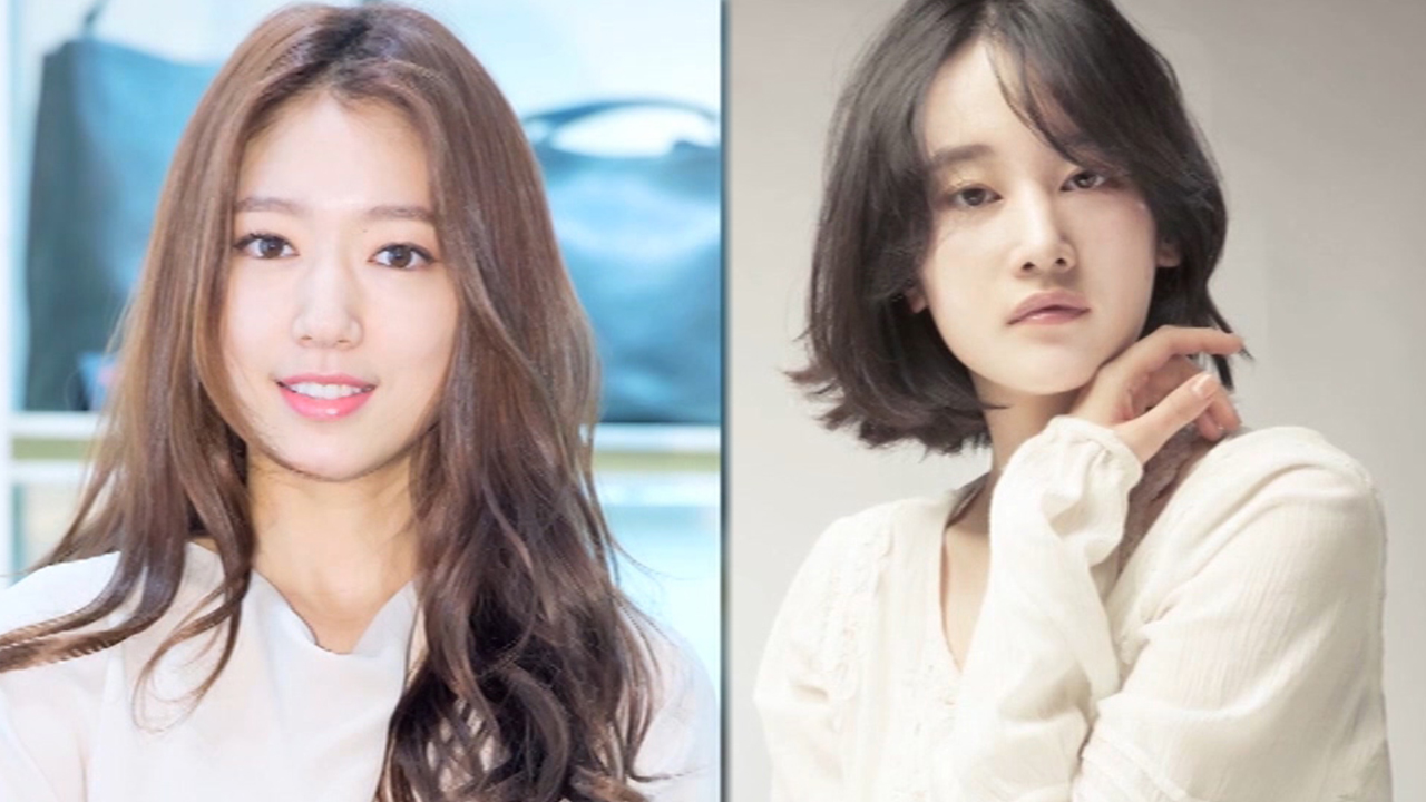 [Showbiz Korea] PARK SHIN-HYE (박신혜) & JEON JONG-SEO (전종서) CAST IN A NEW FILM