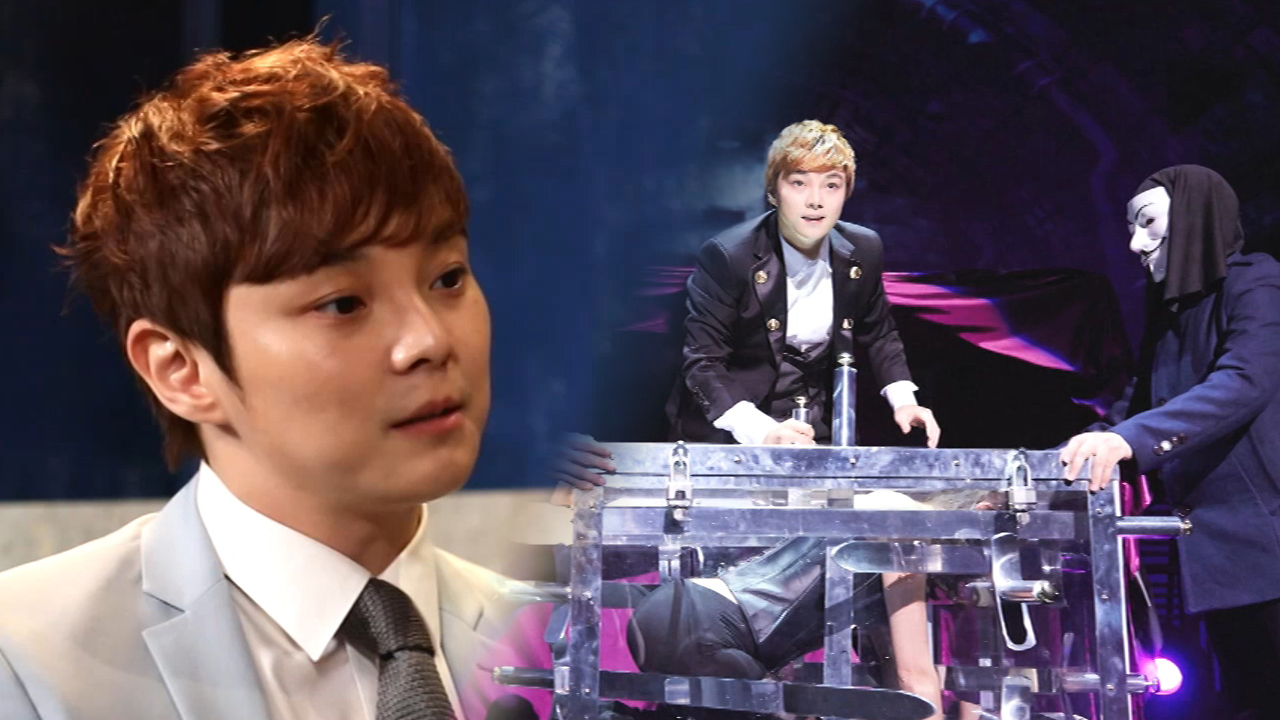 [The INNERview] Becoming the Nation's Favorite Magician [Magician CHOI Hyun-woo]