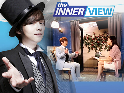 The INNERview 2018 Ep.15 Magician CHOI Hyun-woo
