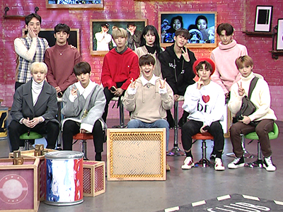 After School Club Ep.340 - Stray Kids (스트레이 키즈)