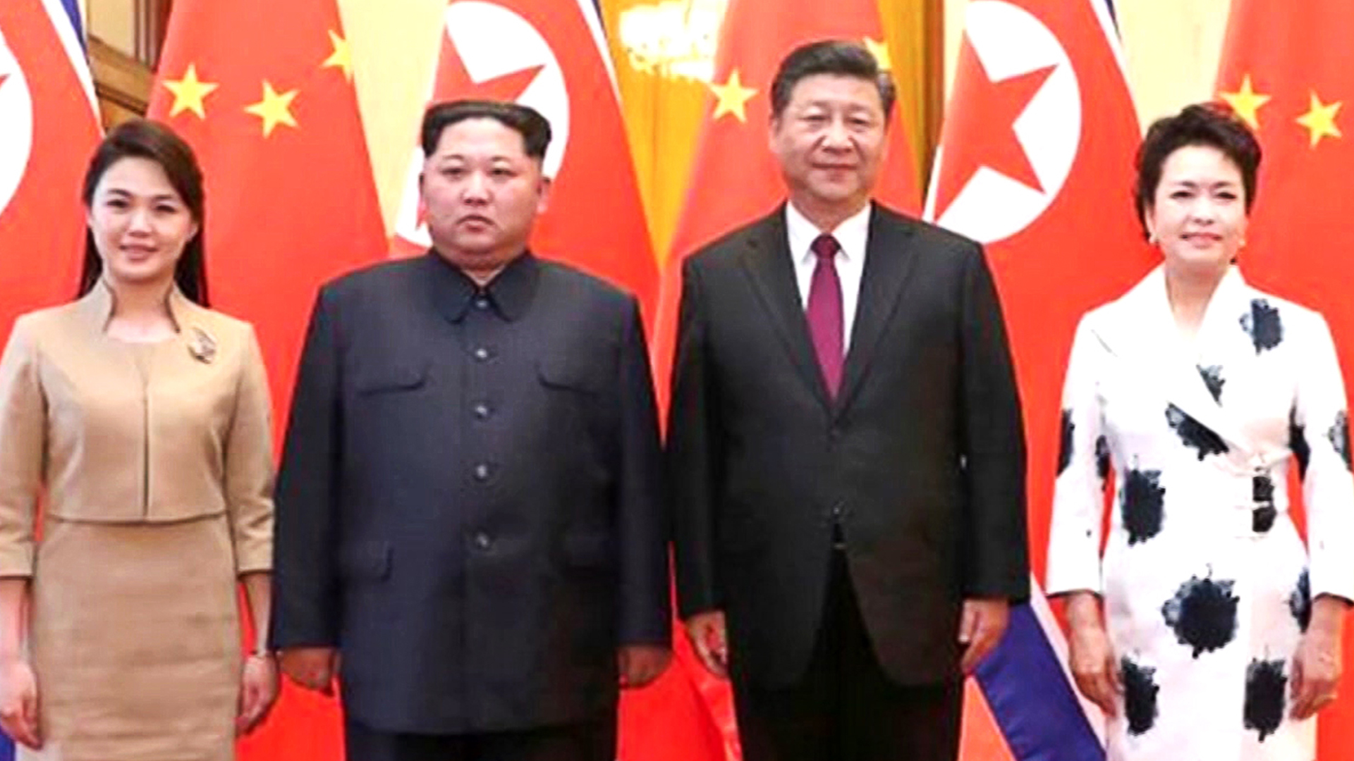[Foreign Correspondents]109-2 North Korea-China relations a crash course in diplomacy?