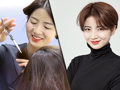 Ep.207 Hair stylist Cha Hong, who leads the global hair style trends