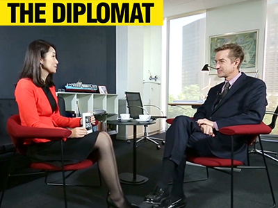 Ep.20 Danish Ambassador to Korea Thomas Lehmann