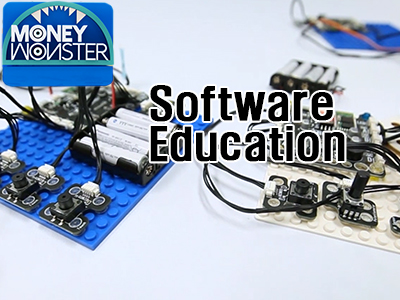 Episode 18 [ VFX / Software education / Incheon Free Economic Zone ]