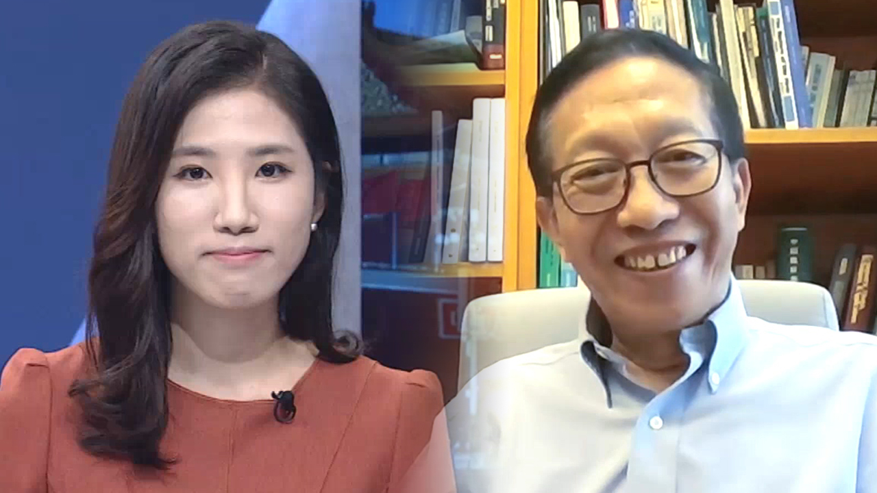 [The Point : World Affairs] 18-3 Possible impact of China's economic crisis