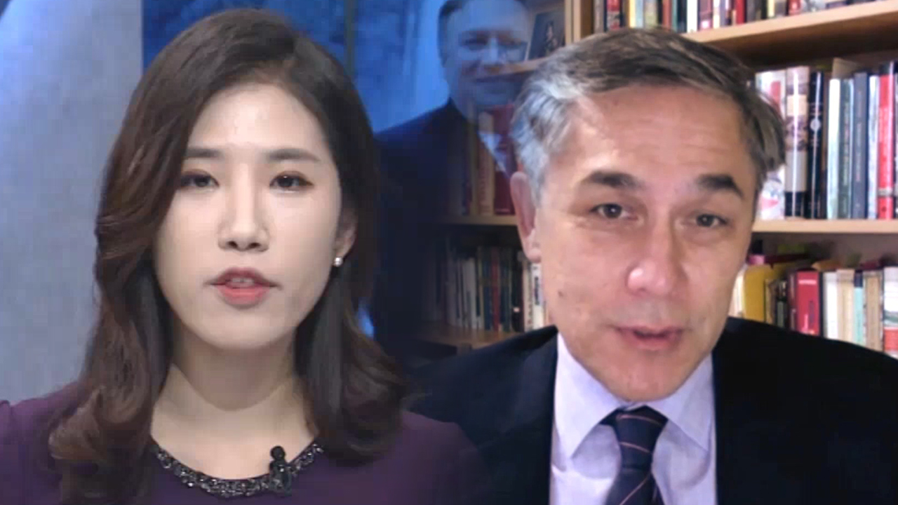 [The Point : World Affairs] 19-3 Influence of North Korea issue on Pres. Trump's midterm election result