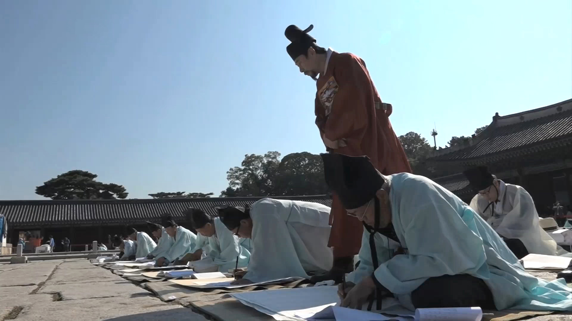 [NOW] Journey Back to Joseon Dynasty