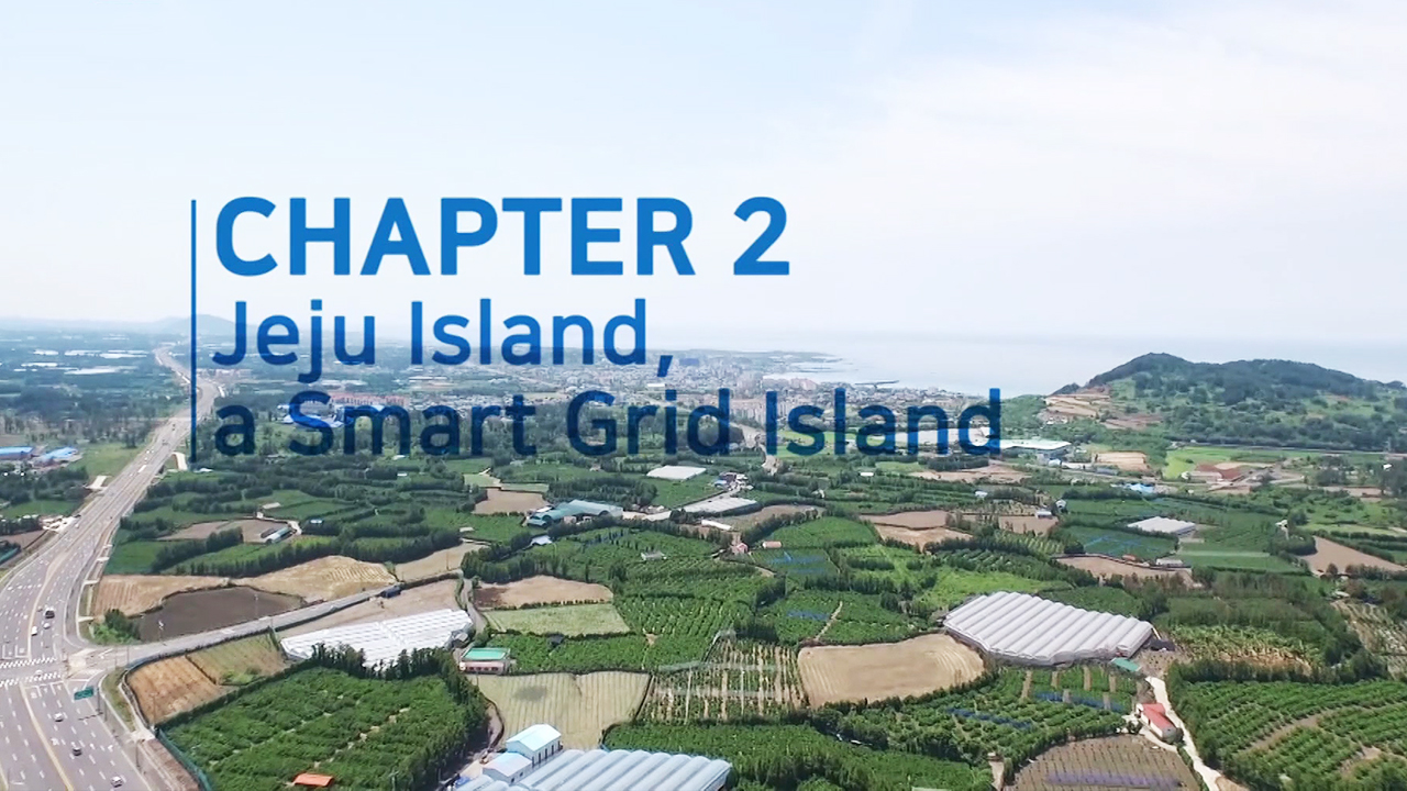 [Arirang Prime] Smart City for Humans #2 Jeju Island, a Smart Grid Island