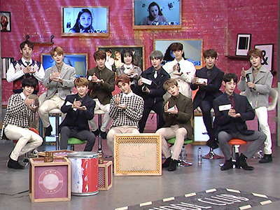 After School Club Ep.342 - Golden Child (골든 차일드)