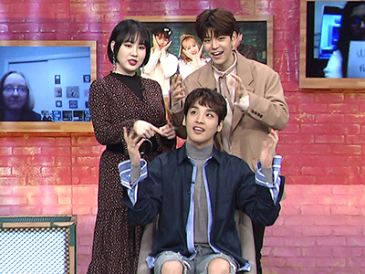 After School Club Ep.343 - HAN HEEJUN (한희준)