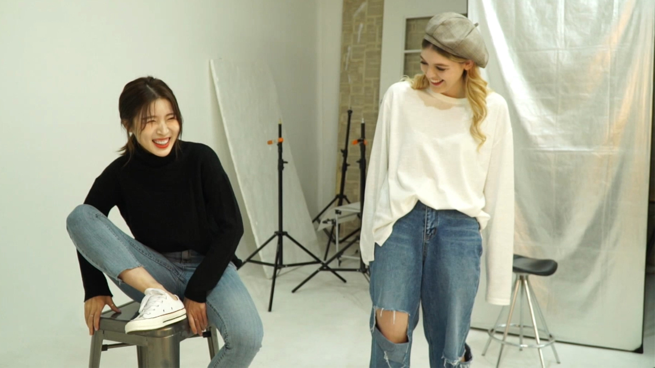 [Peace Insight] Two women under one roof EP.4 - The Photo Shoot