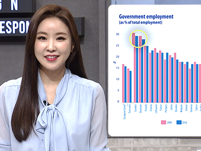 Ep. 114 - Should South Korea hire more public servants?
