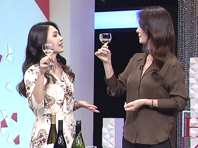Ep 208. Sarah Soo-kyung, a wine curator with abundant stories related to wine