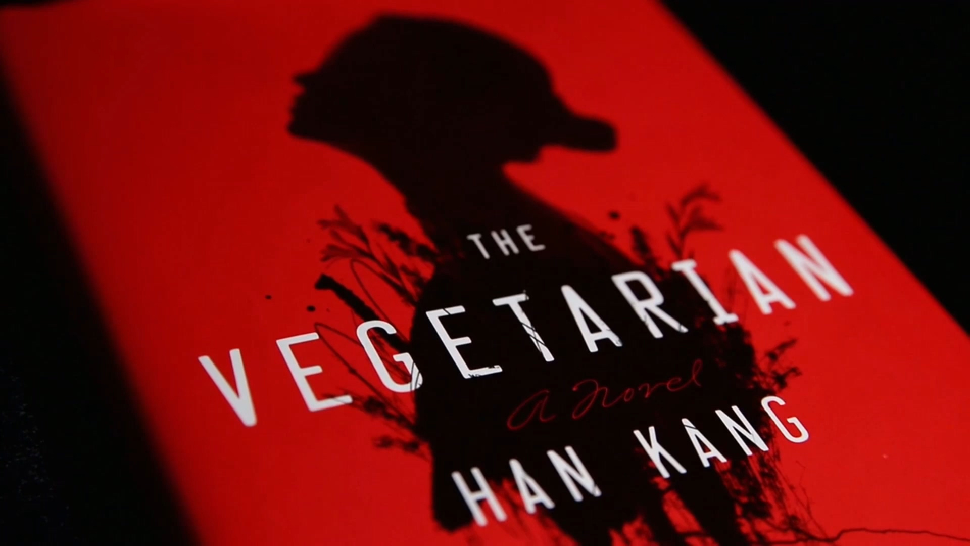 [Heart to Heart] 'The Vegetarian' told by Joseph LEE [CEO Joseph Lee]