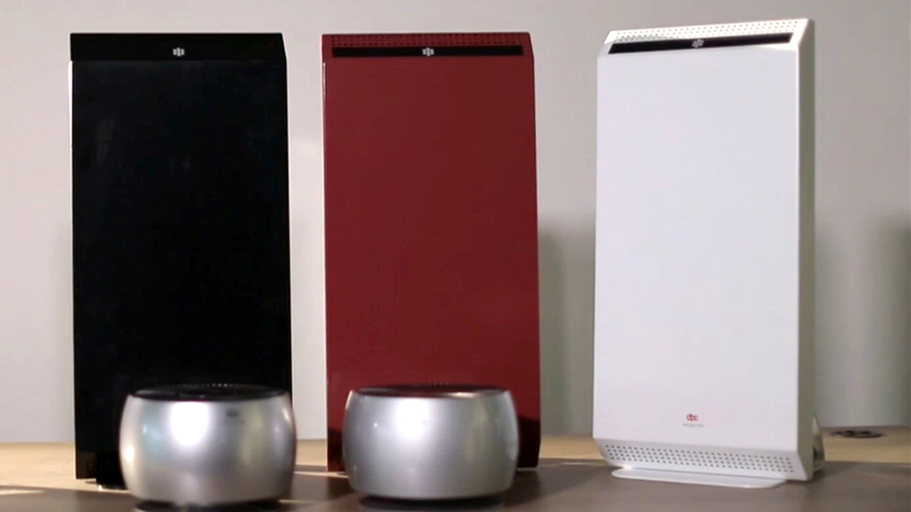 [BizSmart] APC TECH, a maker of an eco-friendly air purifier and sterilizer