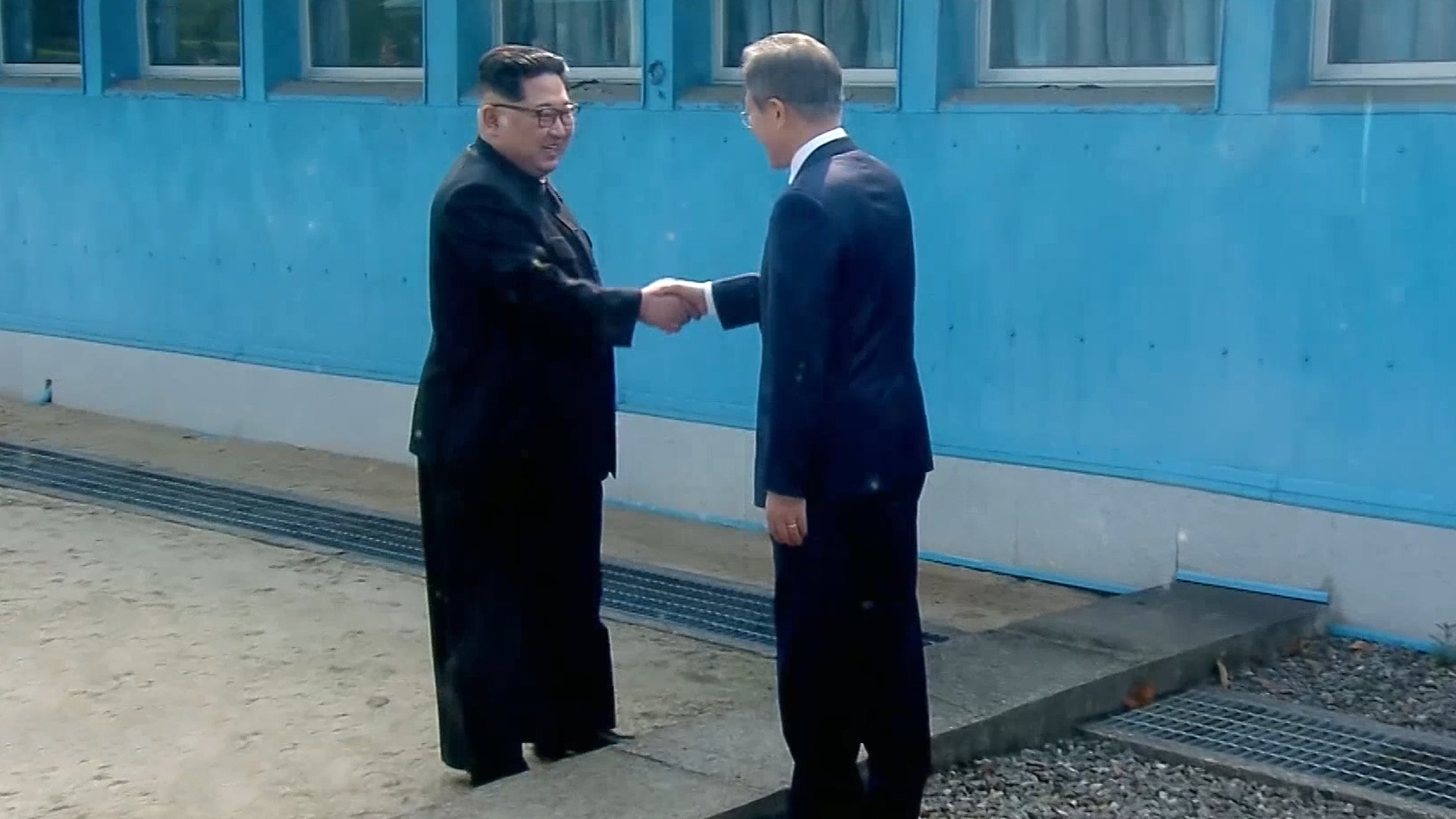 [A Road to Peace] 23- 1 Two Koreas step up cooperation efforts