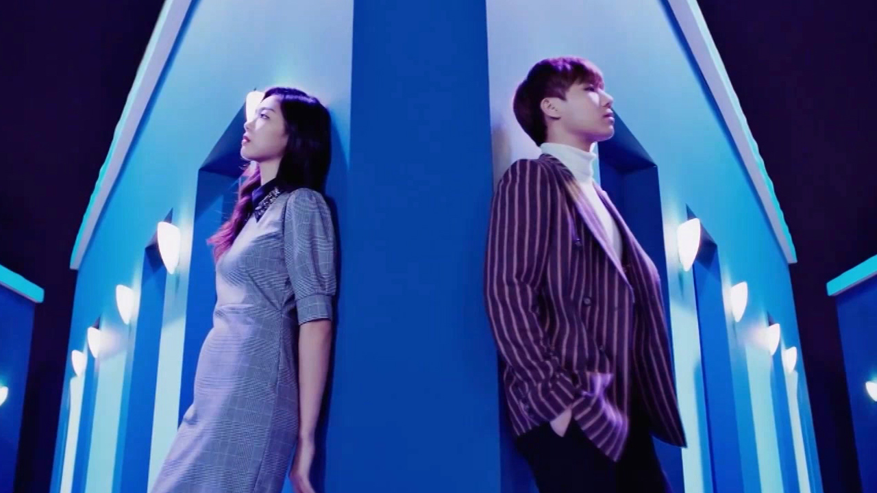 [Pops in Seoul] M/V Play By Play :  (December 11, 2018)