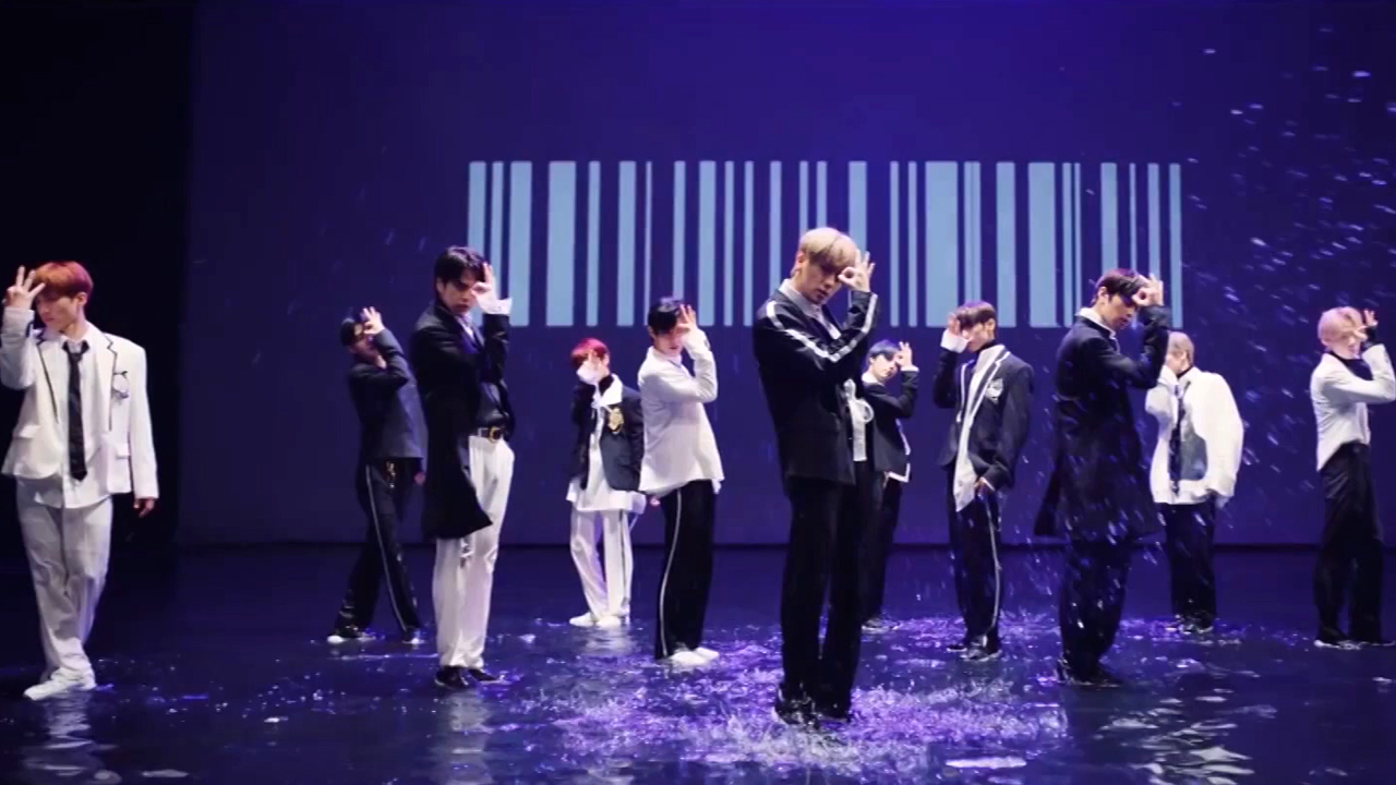 [Pops in Seoul] THE BOYZ (더보이즈) No Air