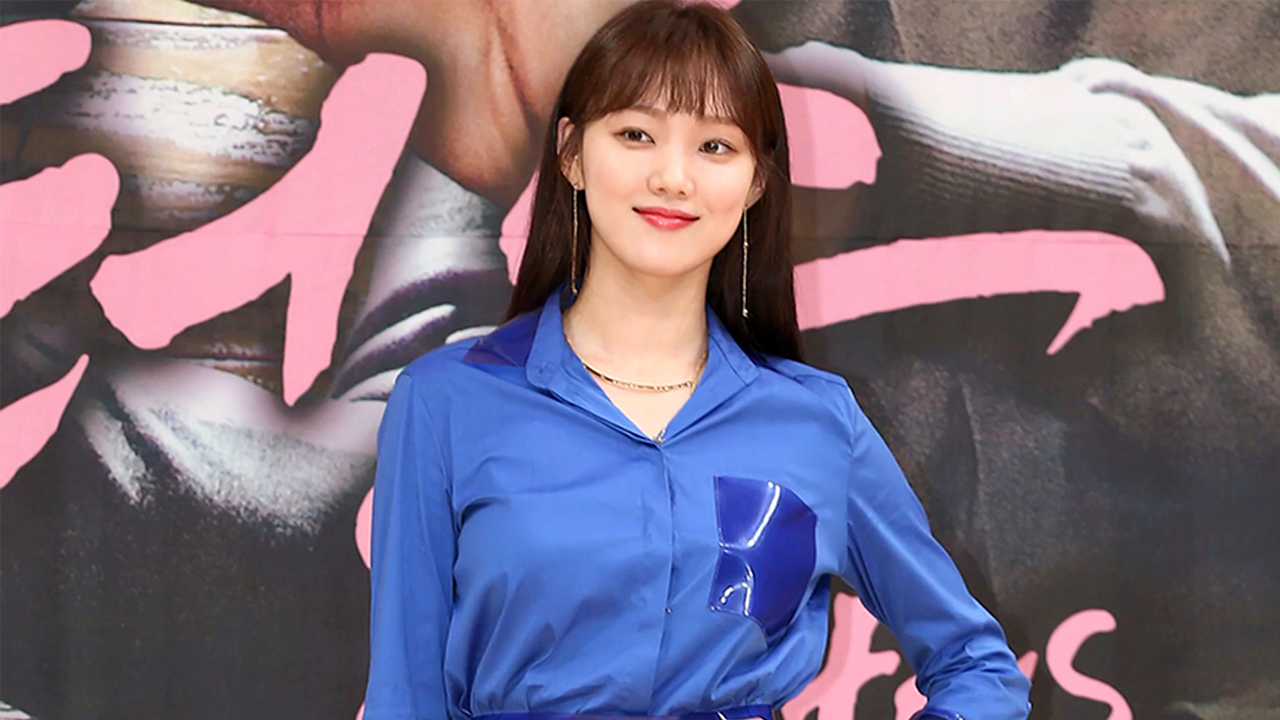 [Showbiz Korea] LEE SUNG-KYOUNG (이성경) TO HOLD HER FIRST-EVER FAN MEET IN TAIPEI