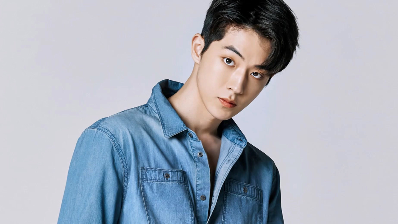 [Showbiz Korea] actor Nam Joo-hyuk (남주혁) _ Q&A