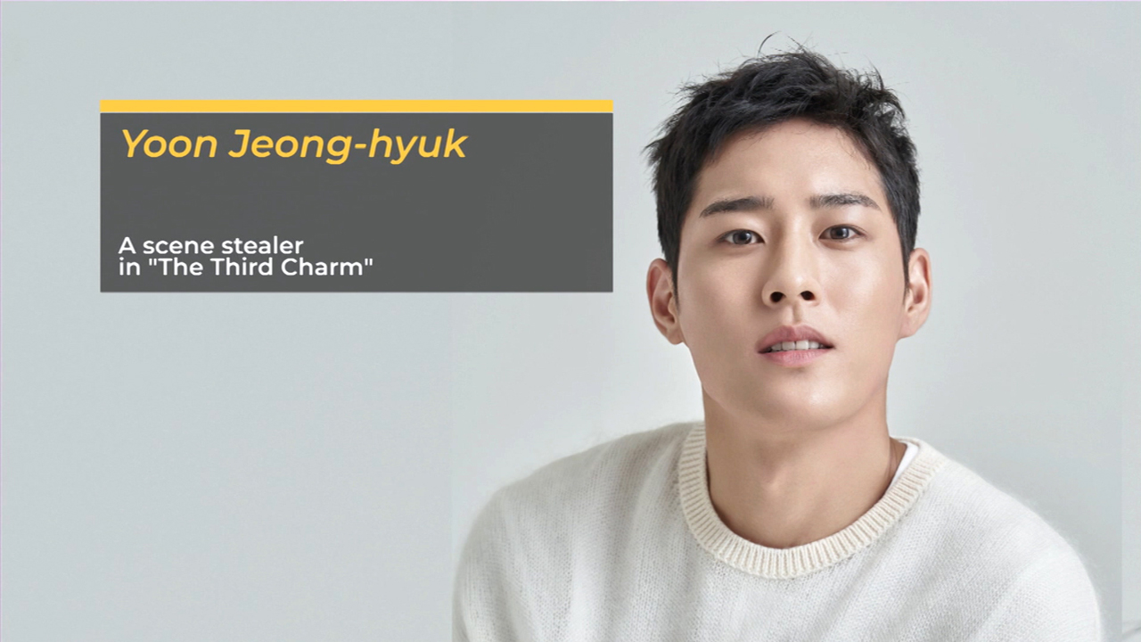[Showbiz Korea] Actor YOON JEONG-HYUK (윤정혁) Interview