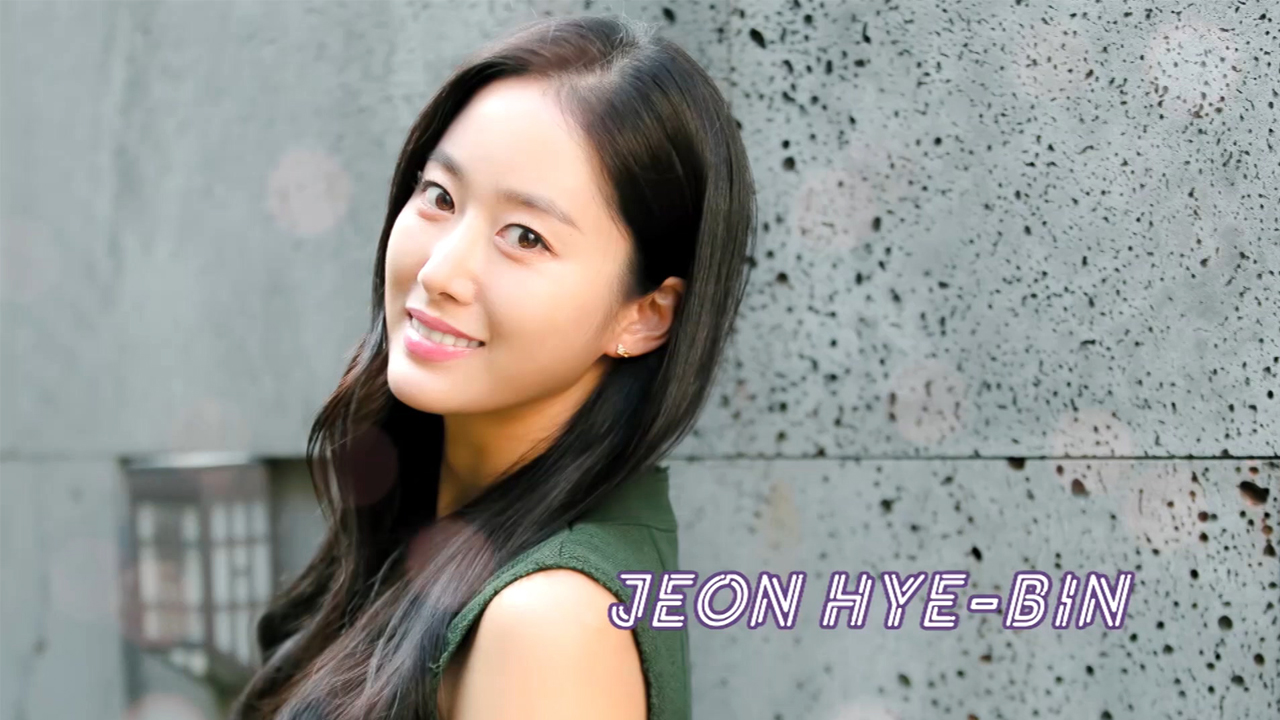 [Showbiz Korea] actress JEON HYE-BIN (전혜빈) Interview