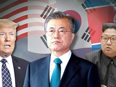 Journey Towards Peace on the Korean Peninsula in 2018 #310