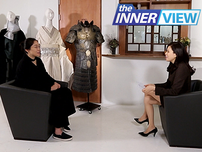 The INNERview 2018 Ep.21 LEE Jin-hee. Costume Director & Designer