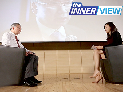 The INNERview 2018 Ep.25 KIM Young-hoon / Doctor & Steering Committee Chair, Inter-Korean Foundation for Health and Medi...