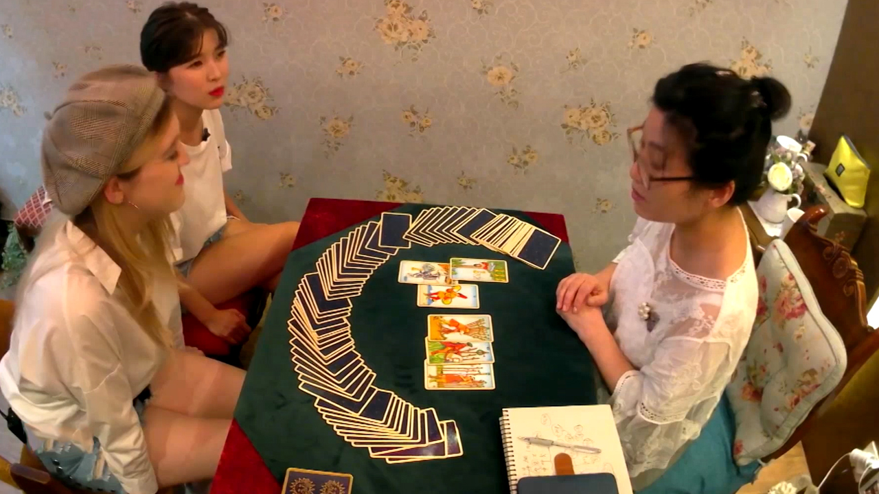 [Peace Insight] Two women under one roof EP.5 - The Terms of a BFF