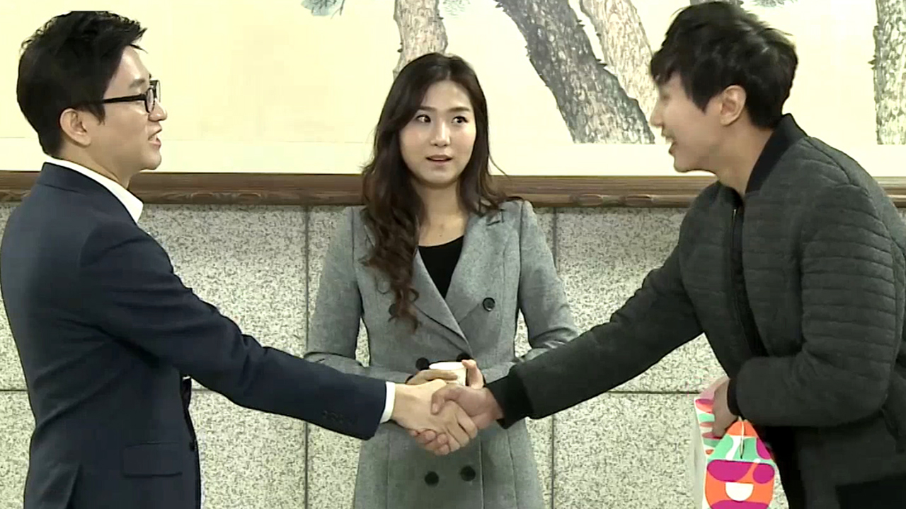 [Peace Insight] Let's Talk. EP.8 - A Strong Rival