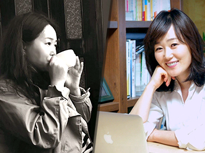 Ep. 222 Nam In-sook, writer of best-selling self-development books for women