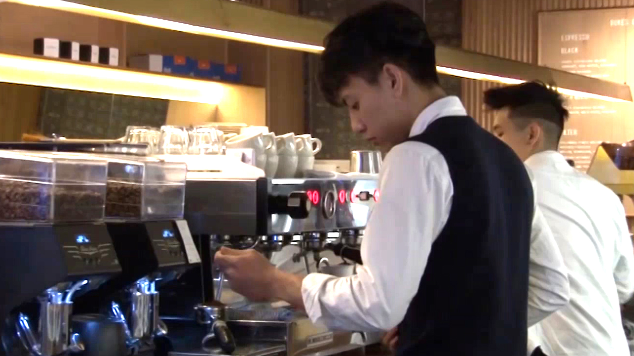 [Globetrotters] Korean Barista in Melbourne, the City of Coffee
