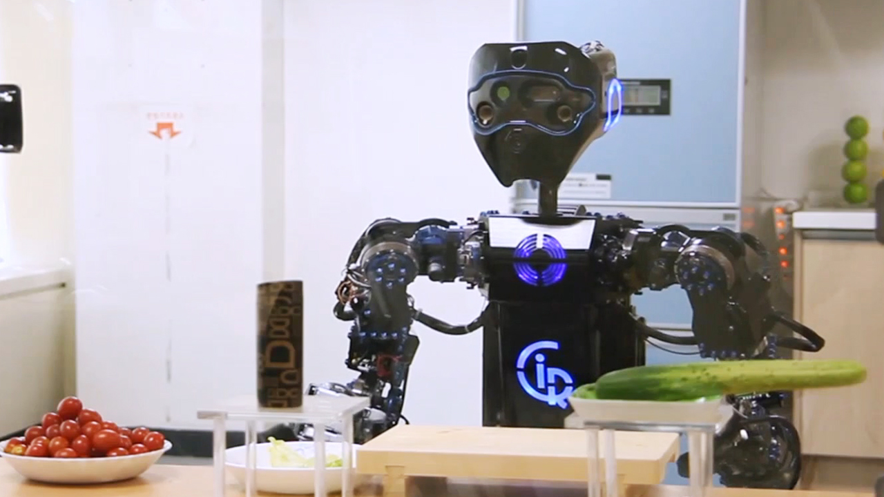 [Money Monster] Tech Review in 2018 : AI (인공지능)