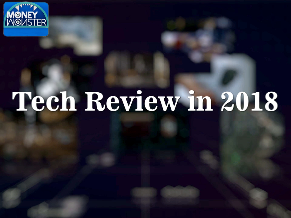 Episode 29 [ Tech Review in 2018 : AI / New mobility paradigm / Smart technology ]