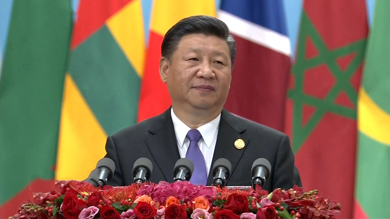 [The Point : World Affairs] 27-3 Possibility of China fulfilling promises