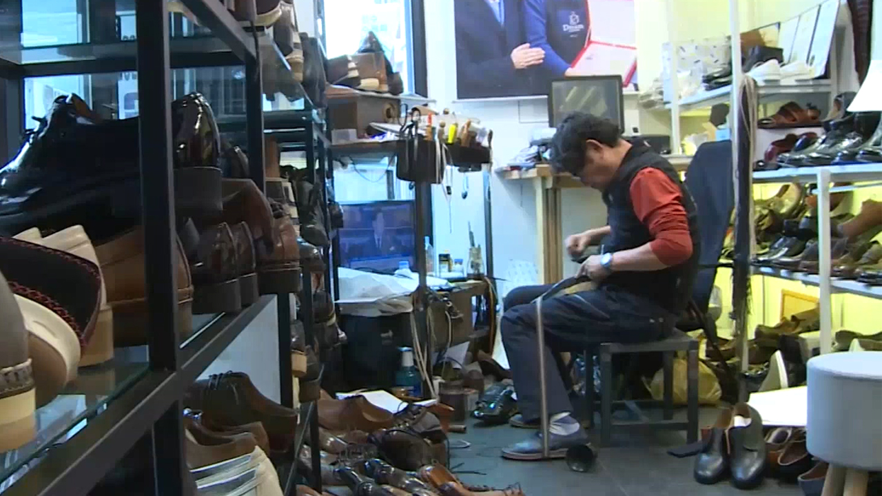 [NOW] Handmade Shoes: Handcrafted Artisan Spirit