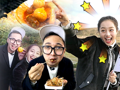Episode 22 Part 2 of special occasion Jeju trip that will hit the spot