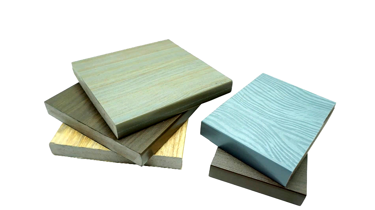 [SmartBiz Accelerators] Anywood, producing eco-friendly synthetic wood