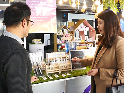 The second leap for small and medium-sized businesses in Korea, Episode 3