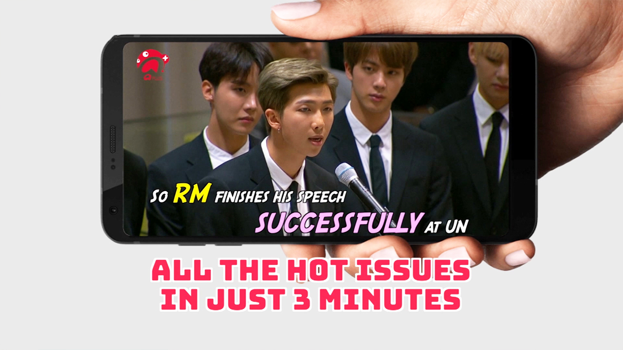[Arirang Special] All the hot issues in just 3minutes! 'A+ Story''s Top2 Epis...