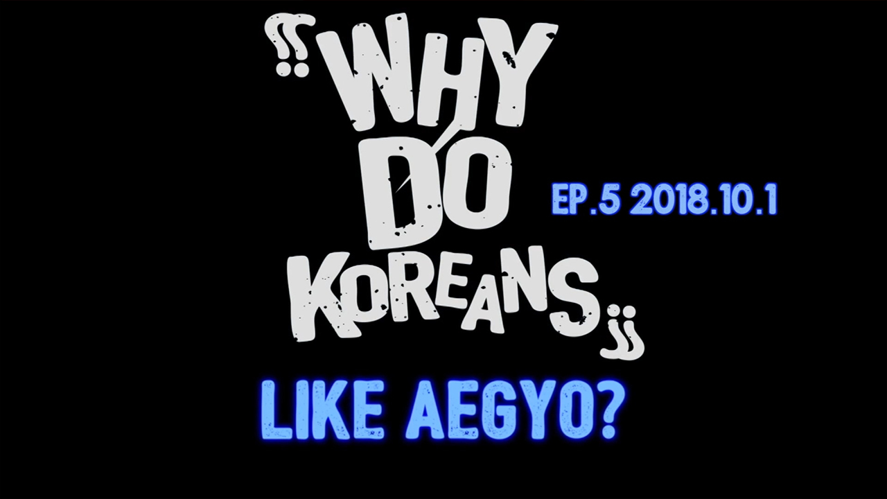 [Arirang Special] 'A Plus''s Digital Contents 'WHY DO KOREANS...?' Gives you ...