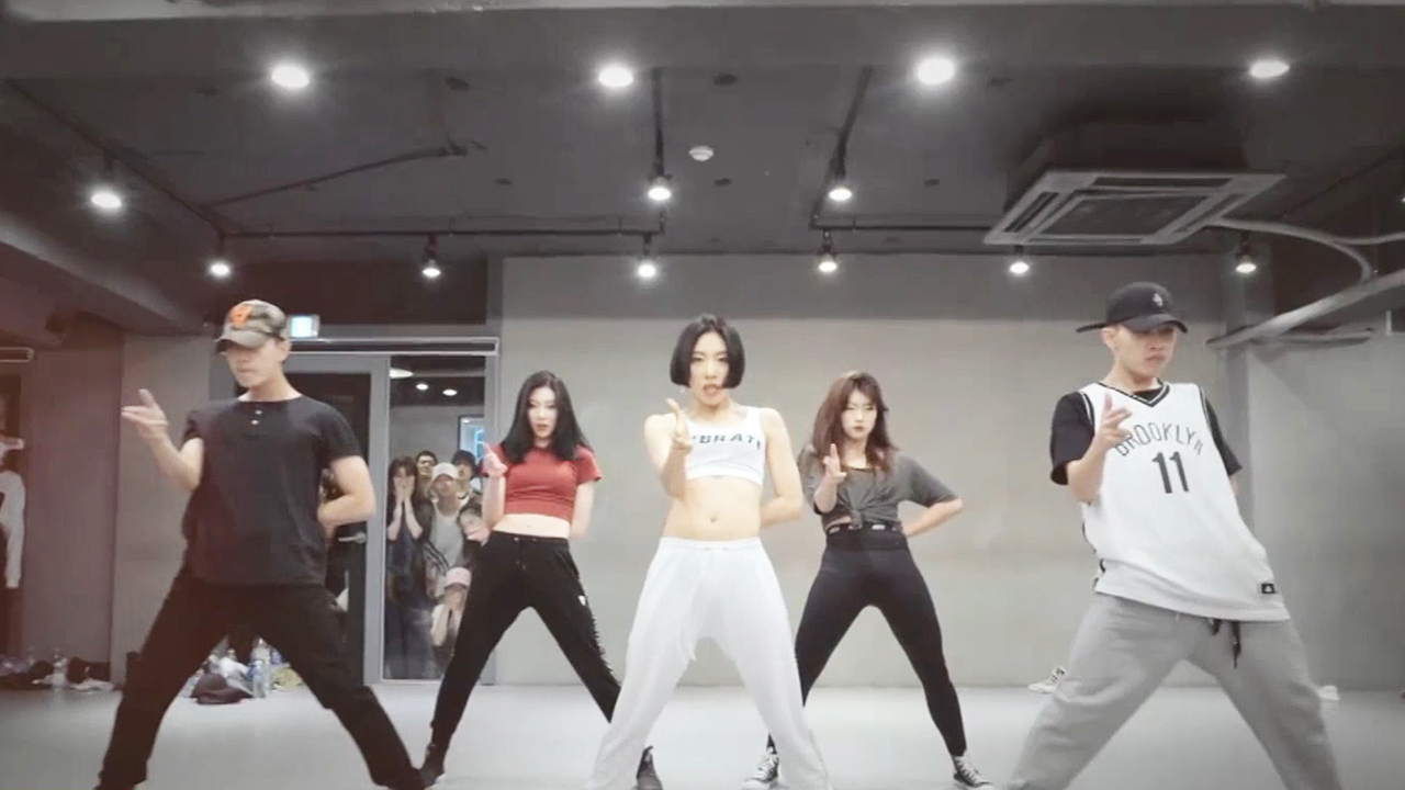 [The INNERview] Global Recognition / Lia Kim Choreographer