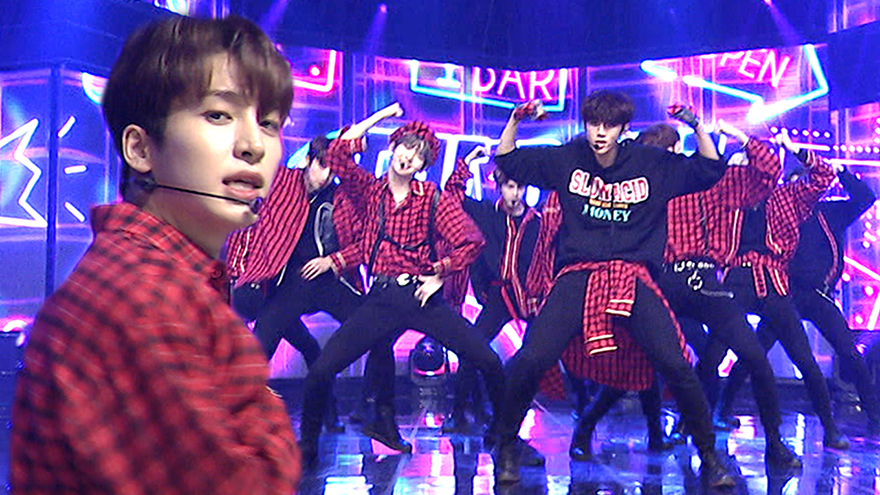 [Simply K-Pop] THE BOYZ(더보이즈) - Right Here