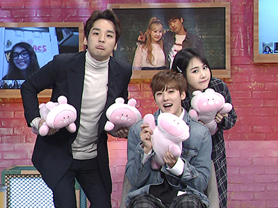 After School Club Ep.350 - Kevin (케빈)