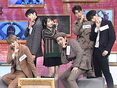After School Club Ep.351 - KNK (크나큰)
