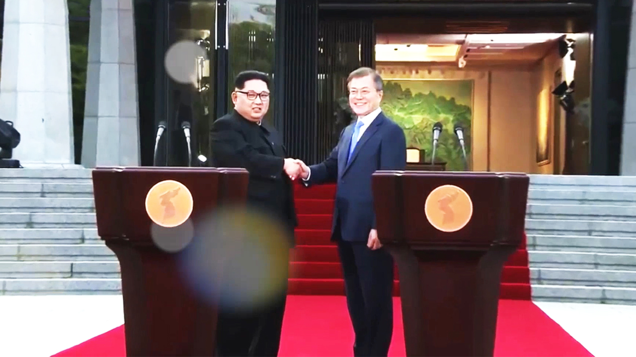 [Peace Insight] Top 10 News Regarding Inter-Korean Relations in 2018