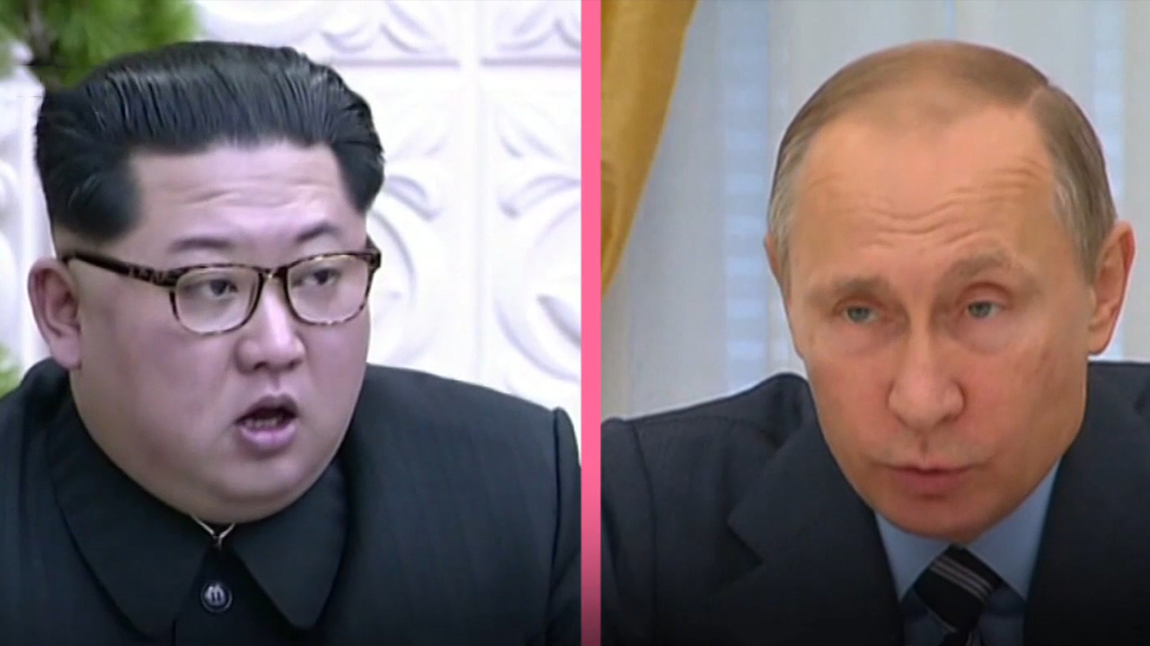 [Foreign Correspondents] 119-3 The China Factor & a Possible KIM-PUTIN Summit