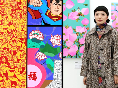 Ep. 229 Kim Min-su, an artist who adds a modern touch to Minhwa, folk paintings