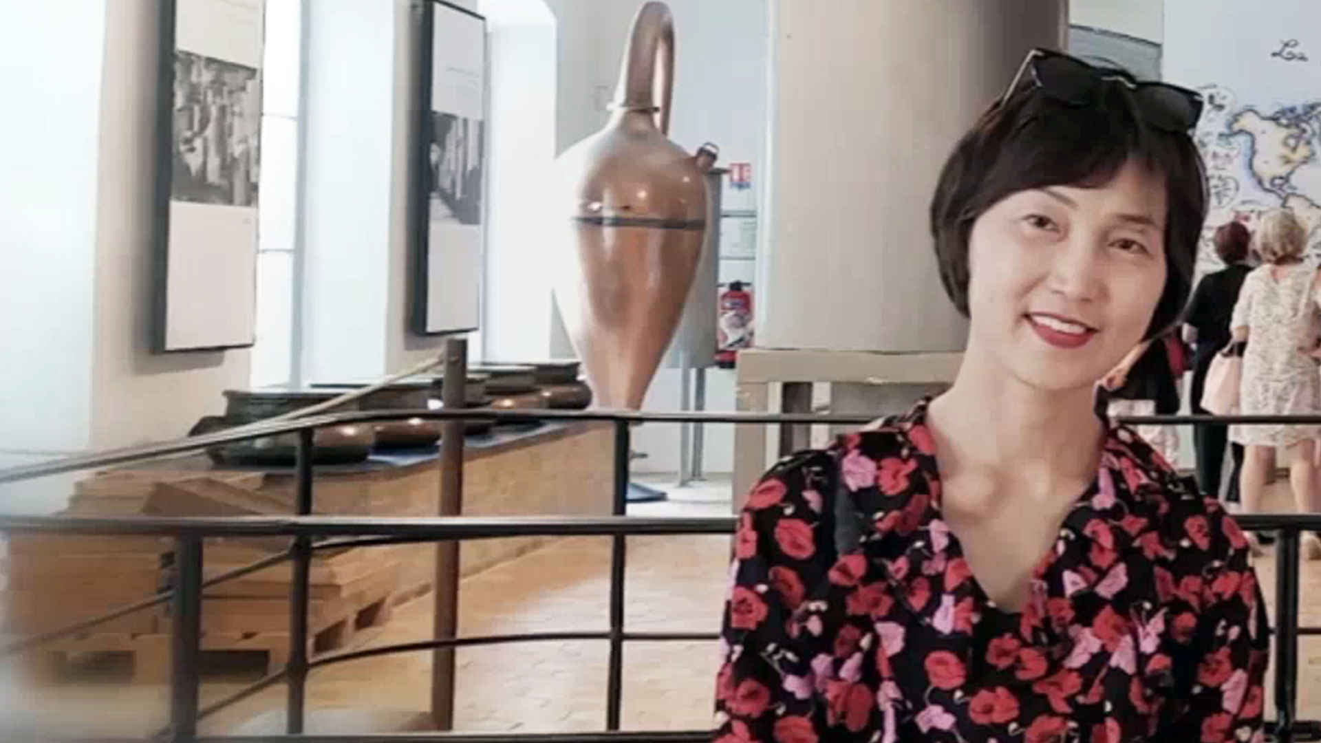 [Heart to Heart] JEONG Mi-soon's Perfume Tips / Jeong Mi-soon perfumer